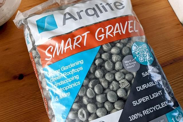 Bag of Smart Gravel